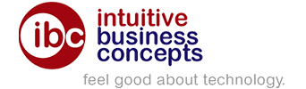 Intuitive Business Concepts - Corporate Partner